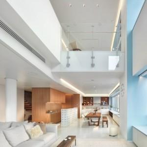 amazing-duplex-penthouse-living-kitchen-554x554