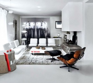 stunning-grey-and-white-house-with-cool-art-touches-3-554x495