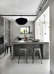 stunning-grey-and-white-house-with-cool-art-touches-6-554x751