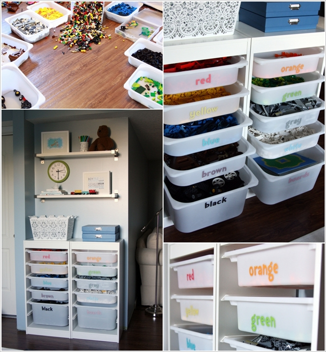 Image via: i heart organizing
