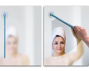 Чистачка за огледало