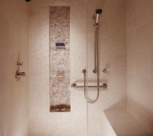 Bathroom Tiles Types :