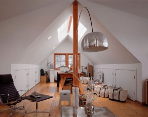 Attic-home-office-with-ample-space-and-natural-light