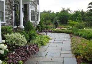lush-greenery-house-front-yard