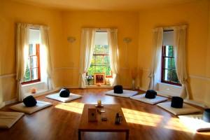 Sunny-Meditation-Room