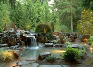Waterfall-Natural-Pool