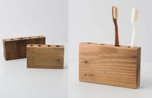 02-Wooden-Toothbrush-Holder