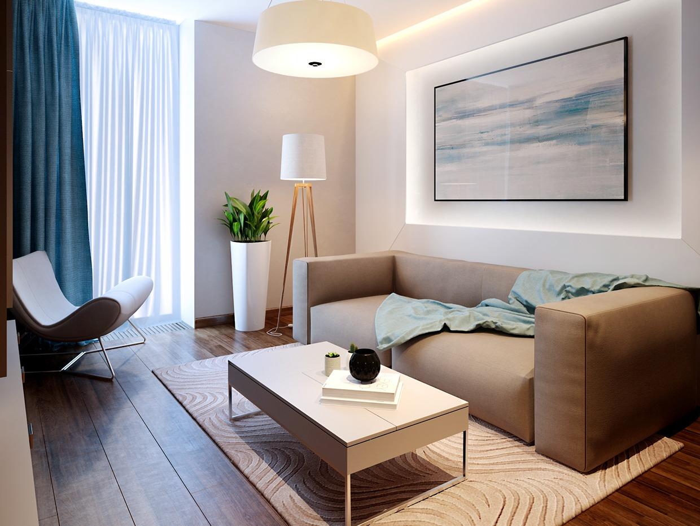 Дизайн спальни 15 кв метров  фото современных интерьеров