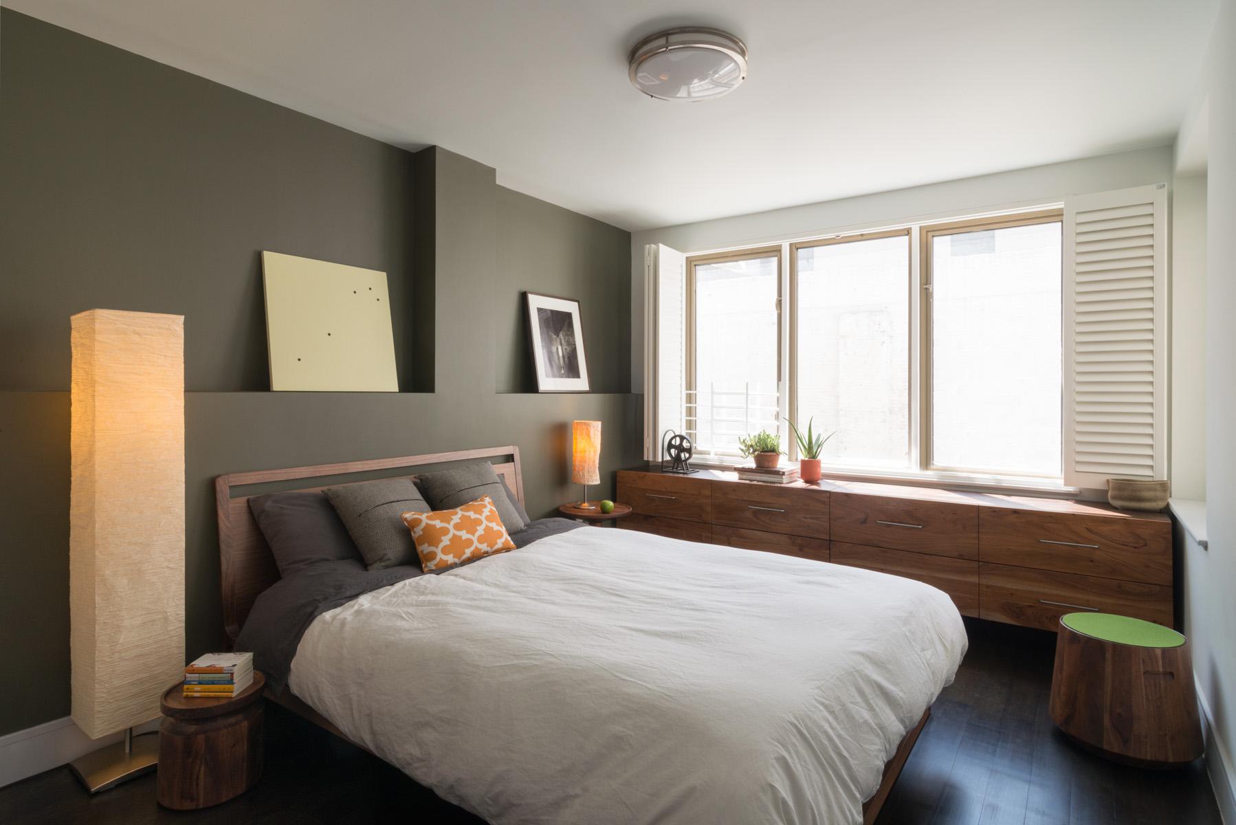 Съвети за спалня