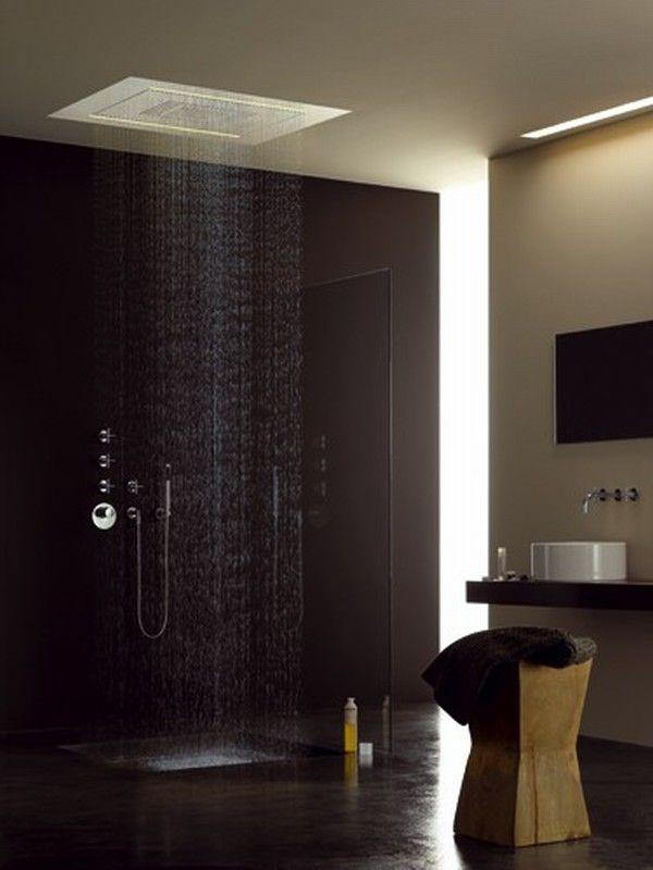душ за модерна баня