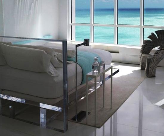 интересна идея за спалня