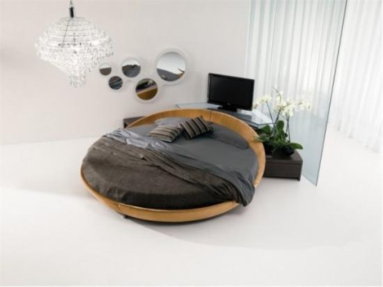 уникален дизайн на спалня