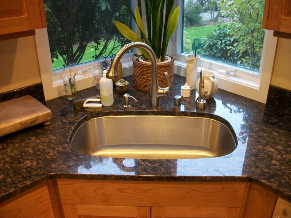 гъвкавко-решение за мивка в кухнята