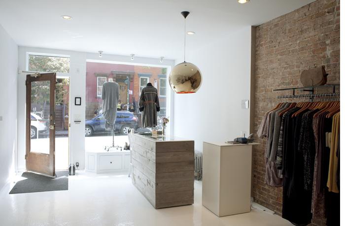 идеия за бутик за дрехи