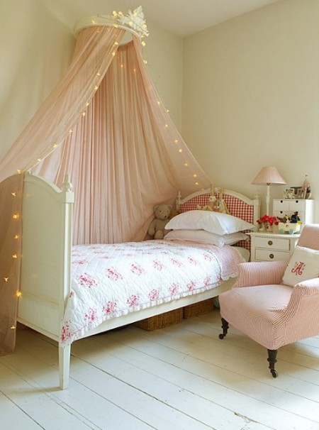 идея за момичешка стая