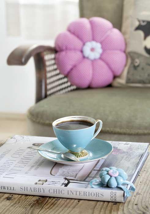 масичка за кафе