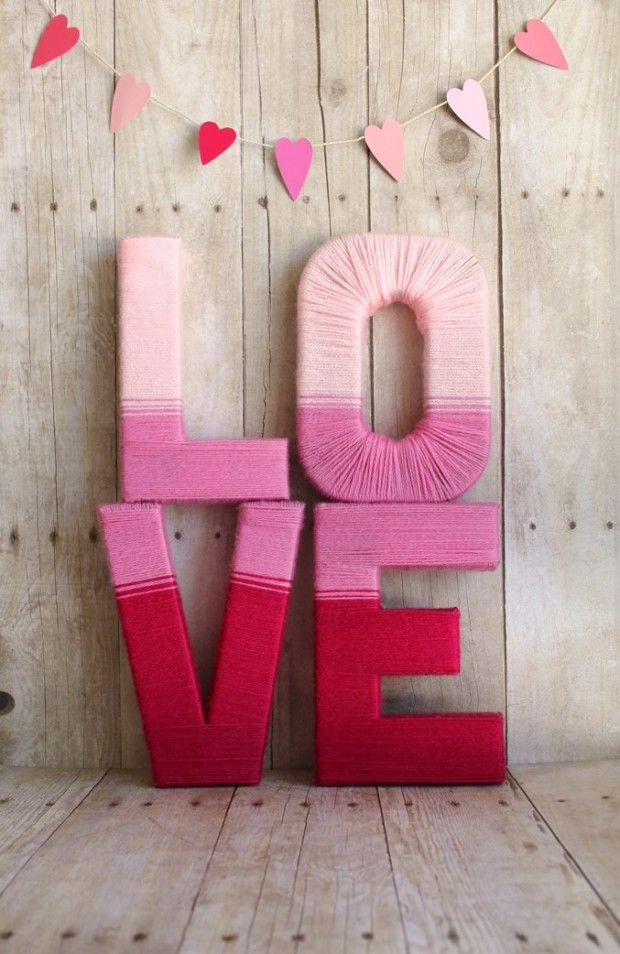 романтични идеи за Свети Валентин