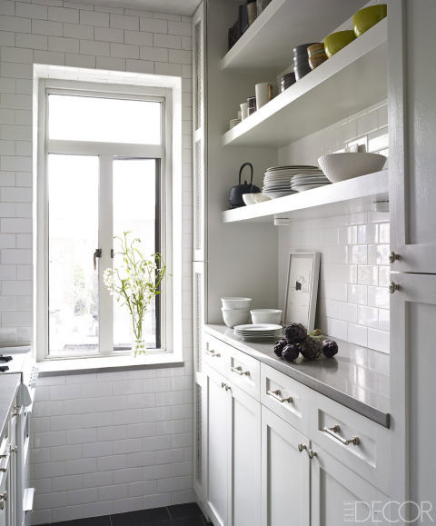 семпла бяла кухня