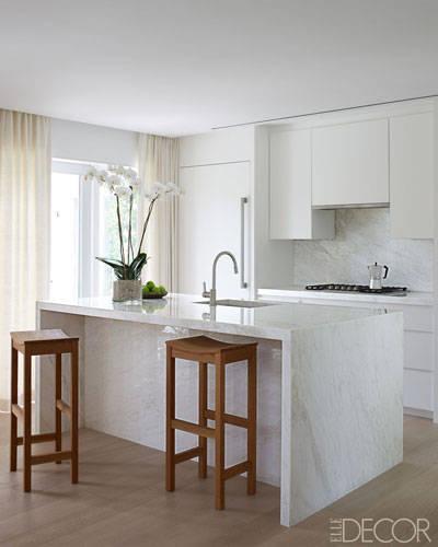 семпла кухня в бяло