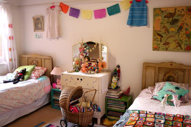 детска винтидж стая 2
