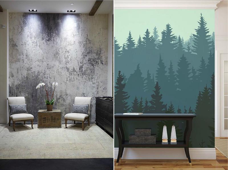 идеи за боядисване на стените 12