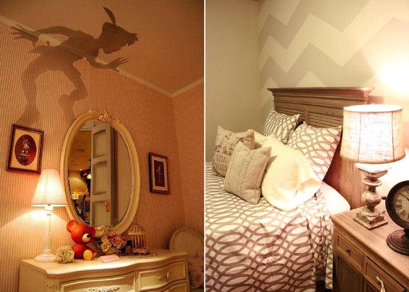 идеи за боядисване на стените 13