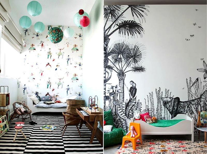 идеи за боядисване на стените 18
