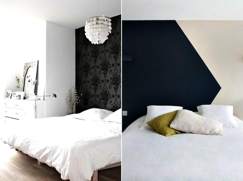 идеи за боядисване на стените 2