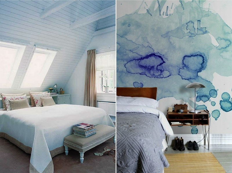идеи за боядисване на стените 7
