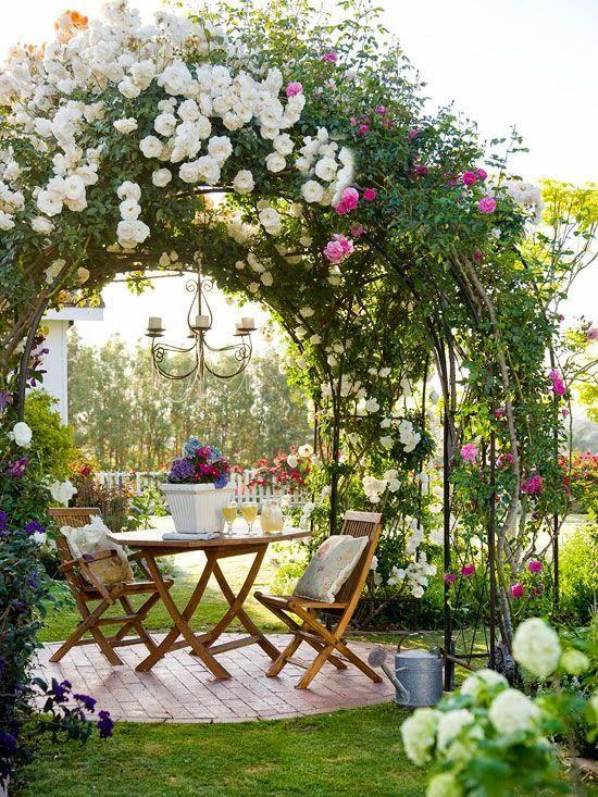 идеи за градината 1