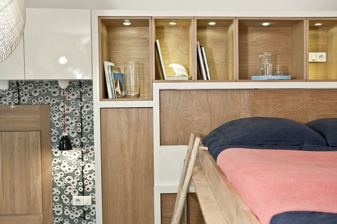 интериор на малък апартамент 3