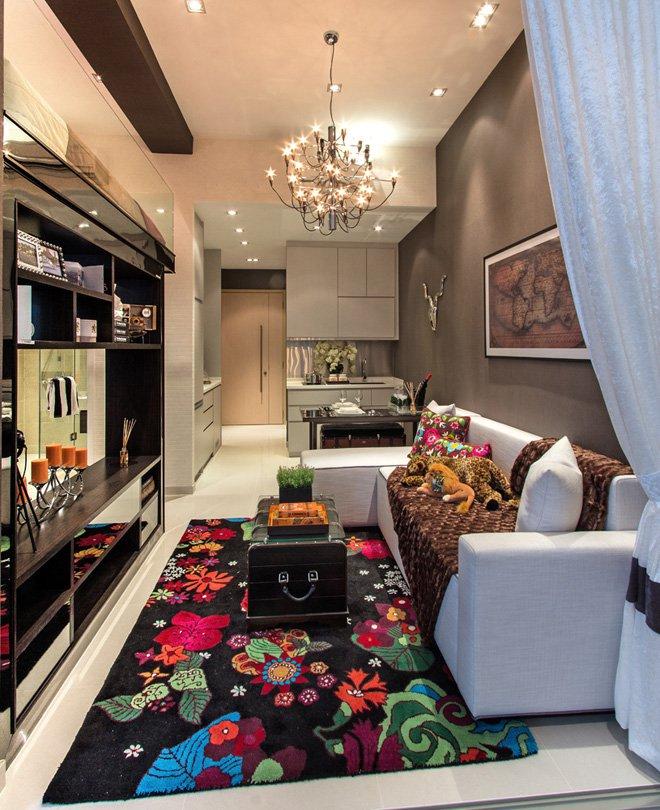 малък апартамент 11