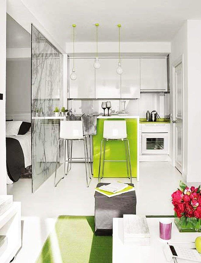 малък апартамент 13