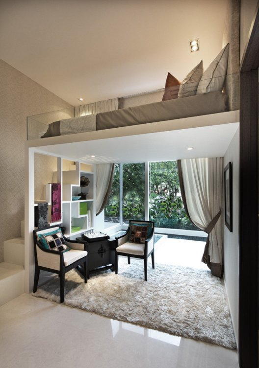малък апартамент 14