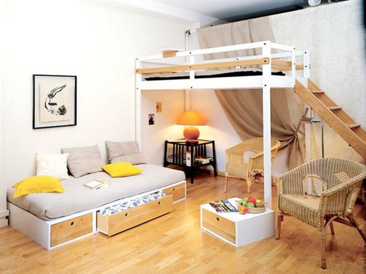 малък апартамент 15
