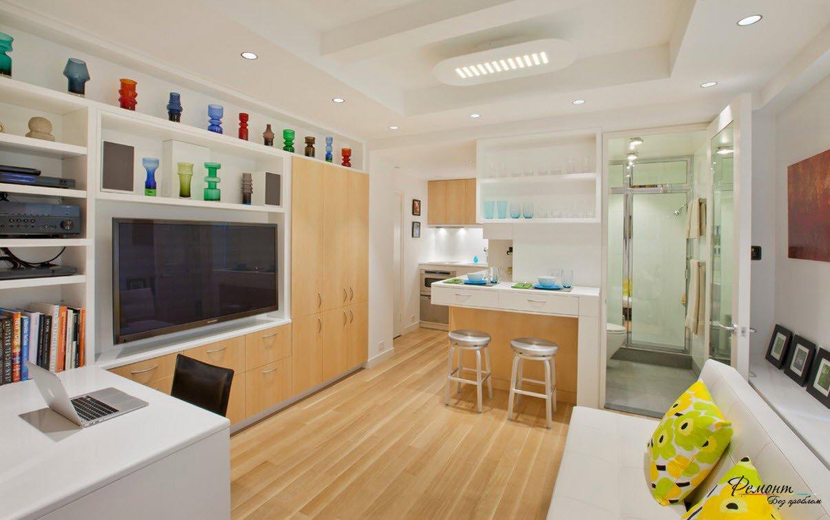малък апартамент 2