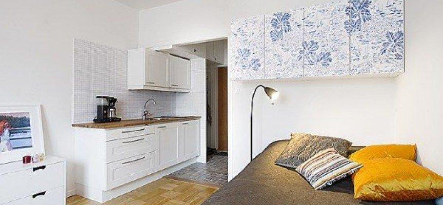 малък апартамент 3