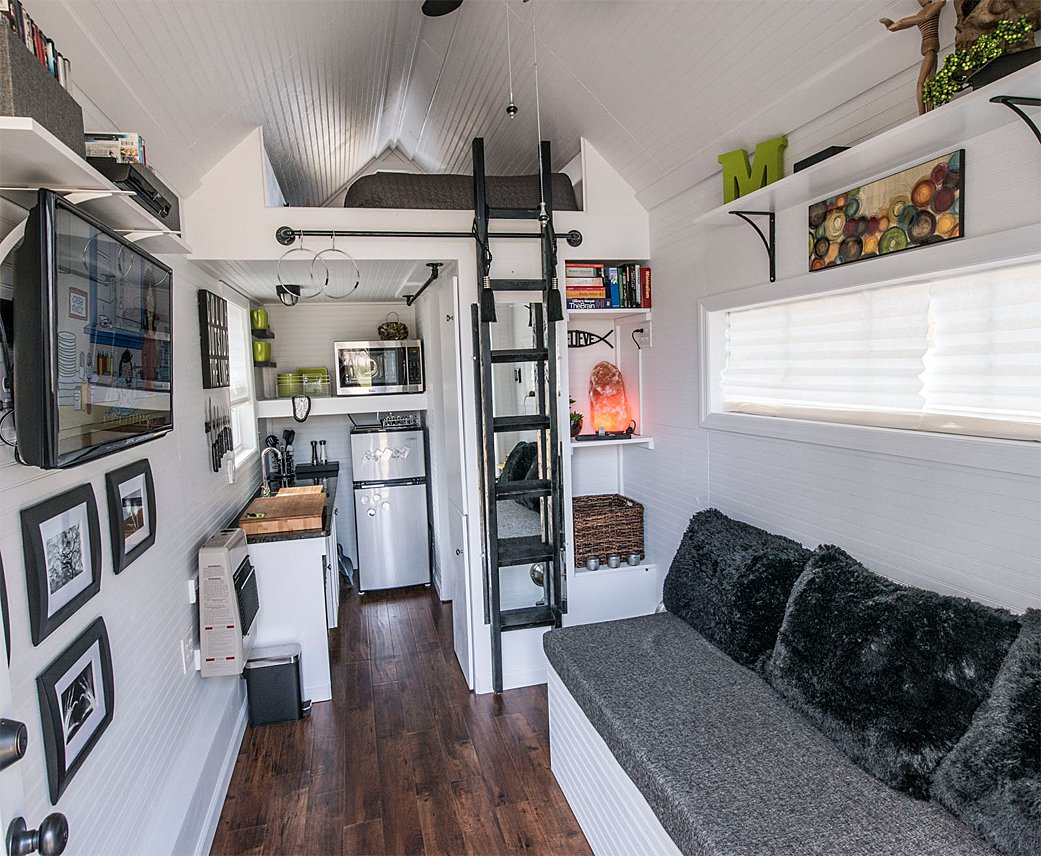 малък апартамент 5