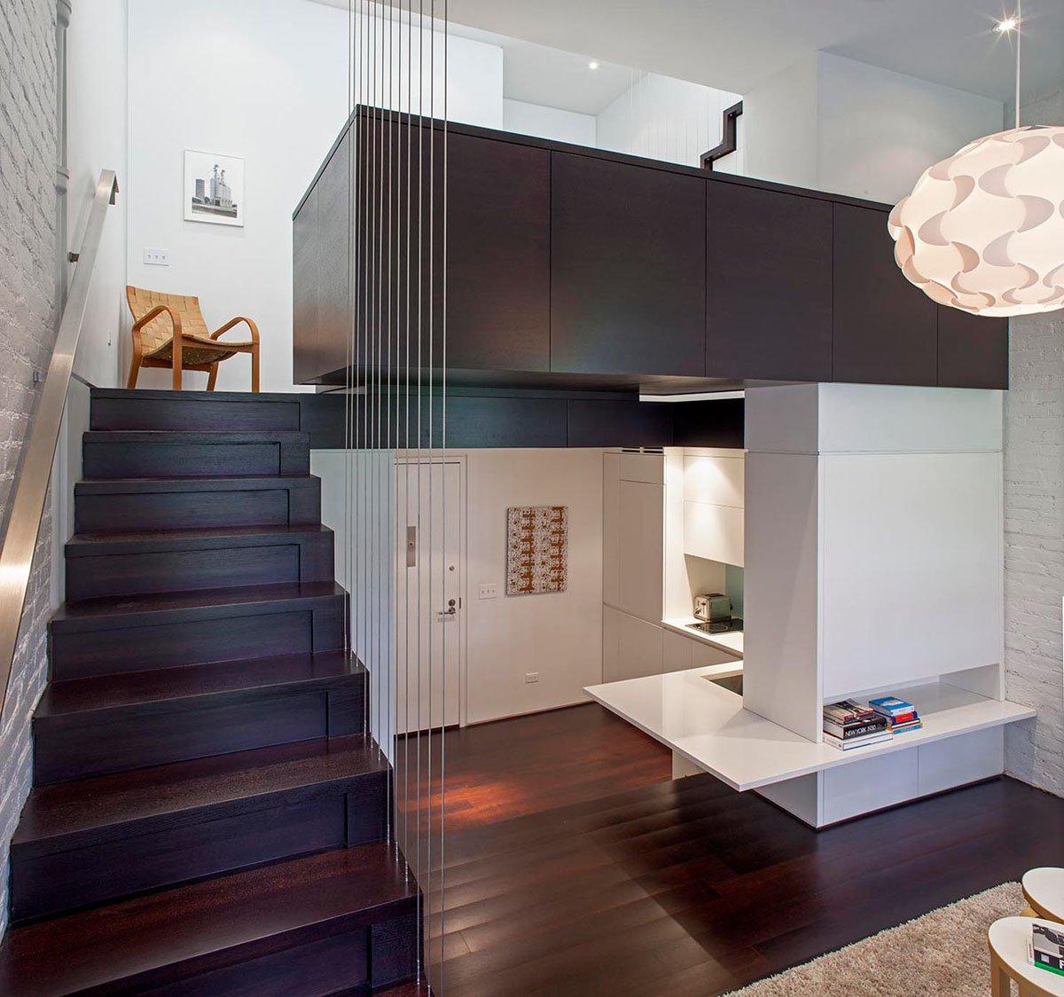 малък апартамент 7