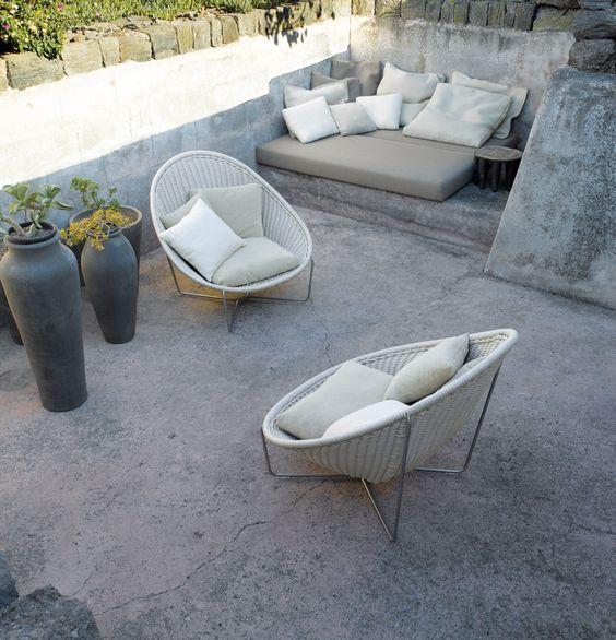 модерни градински мебели 8