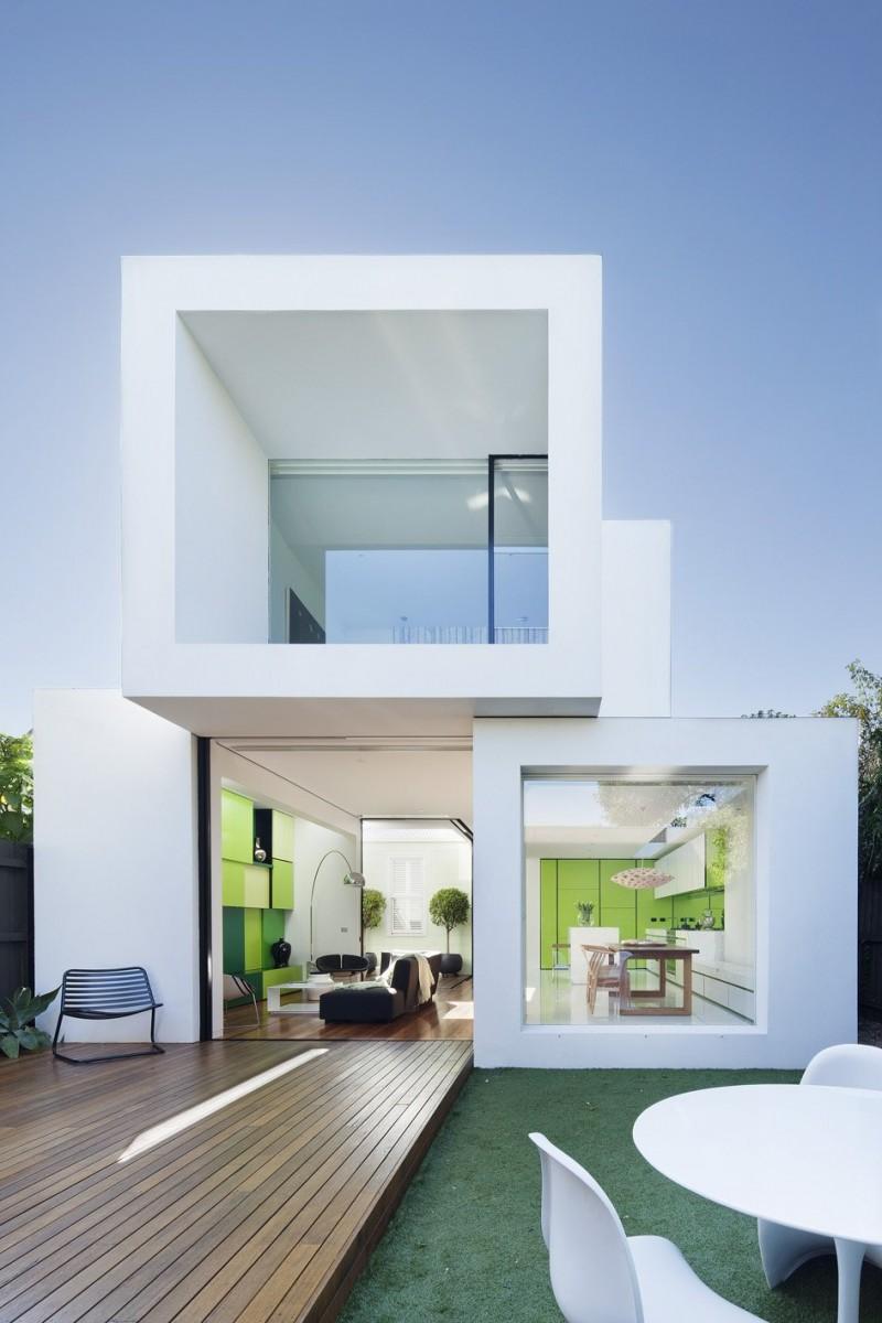 модерни сгради 2