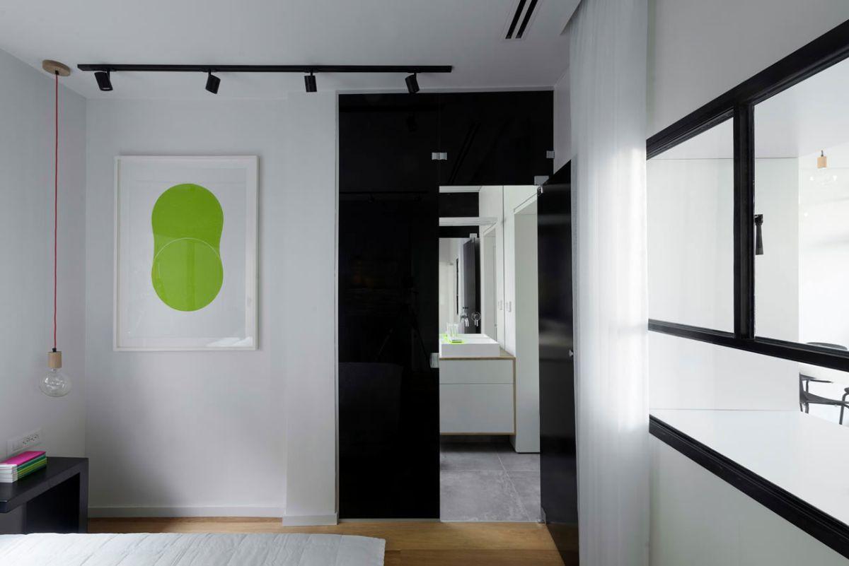 съвременен апартамент 10