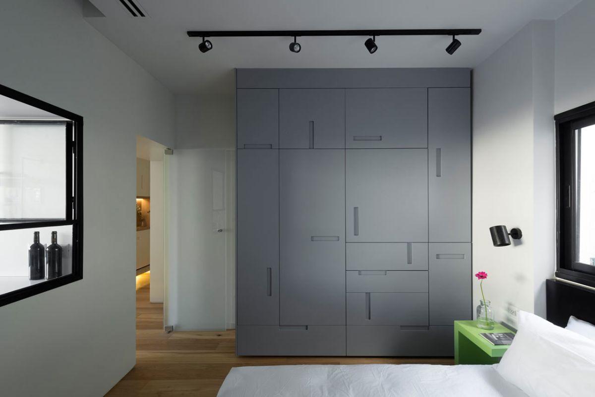 съвременен апартамент 11
