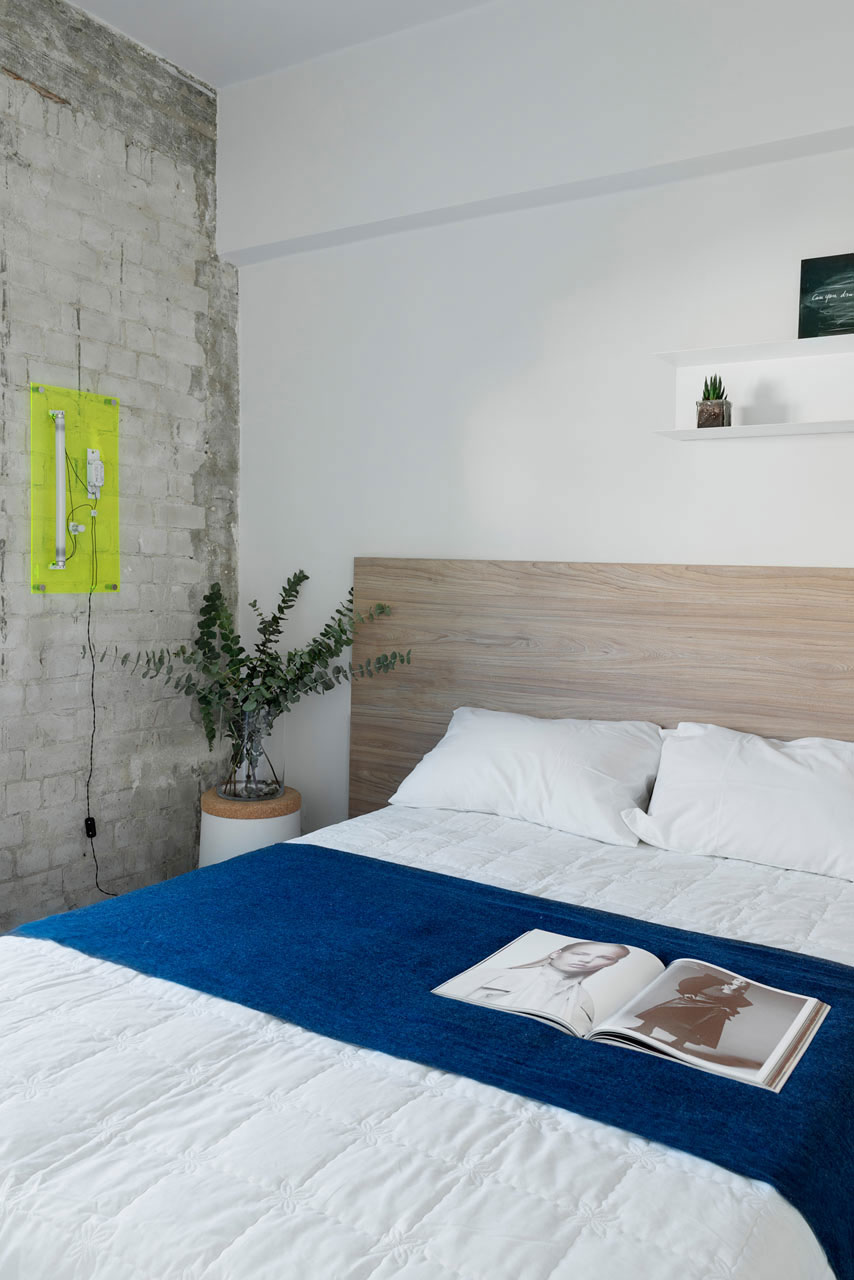 съвременен апартамент 2