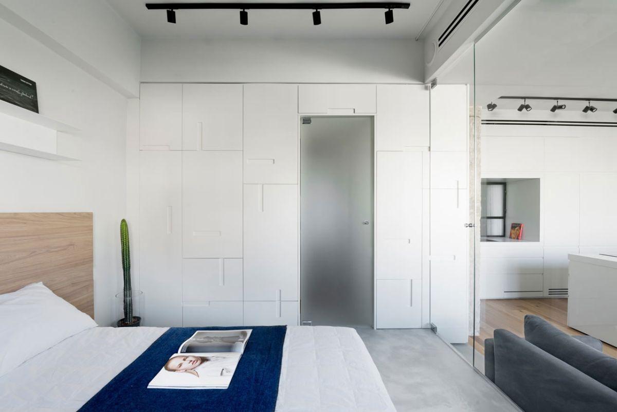 съвременен апартамент 3