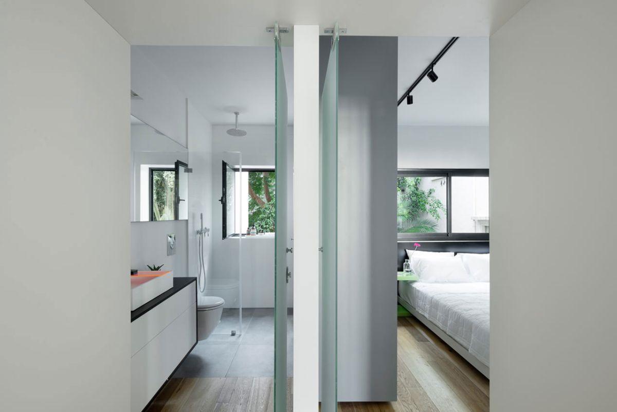съвременен апартамент 9
