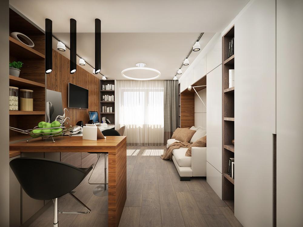 мини апартамент
