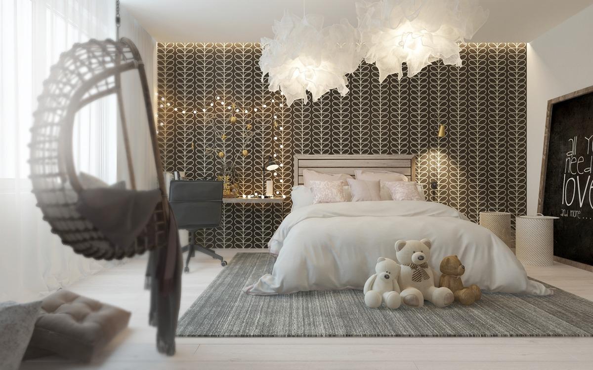 детски спални