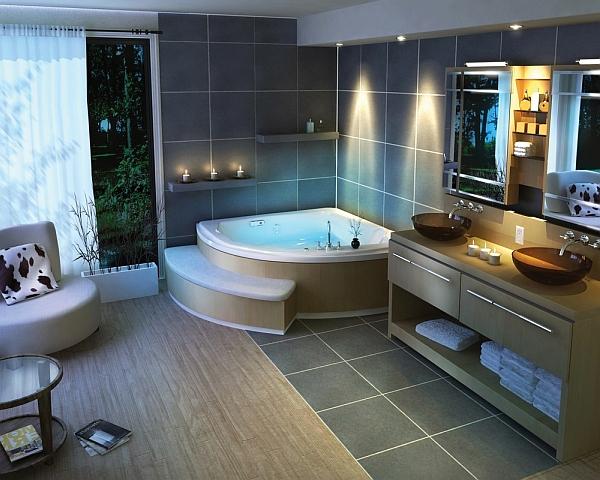 елегантни бани 2