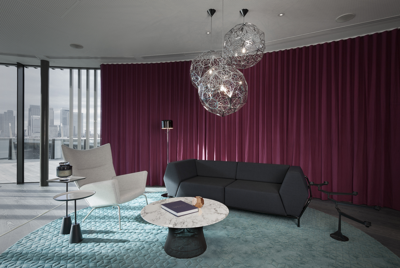 модерен апартамент 1